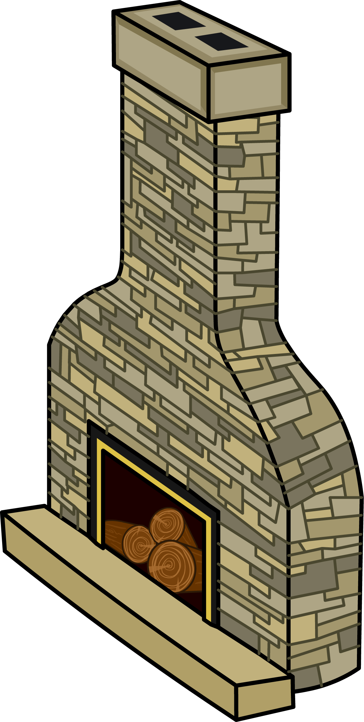 Fireplace clipart cozy fireplace. Image sprite png club