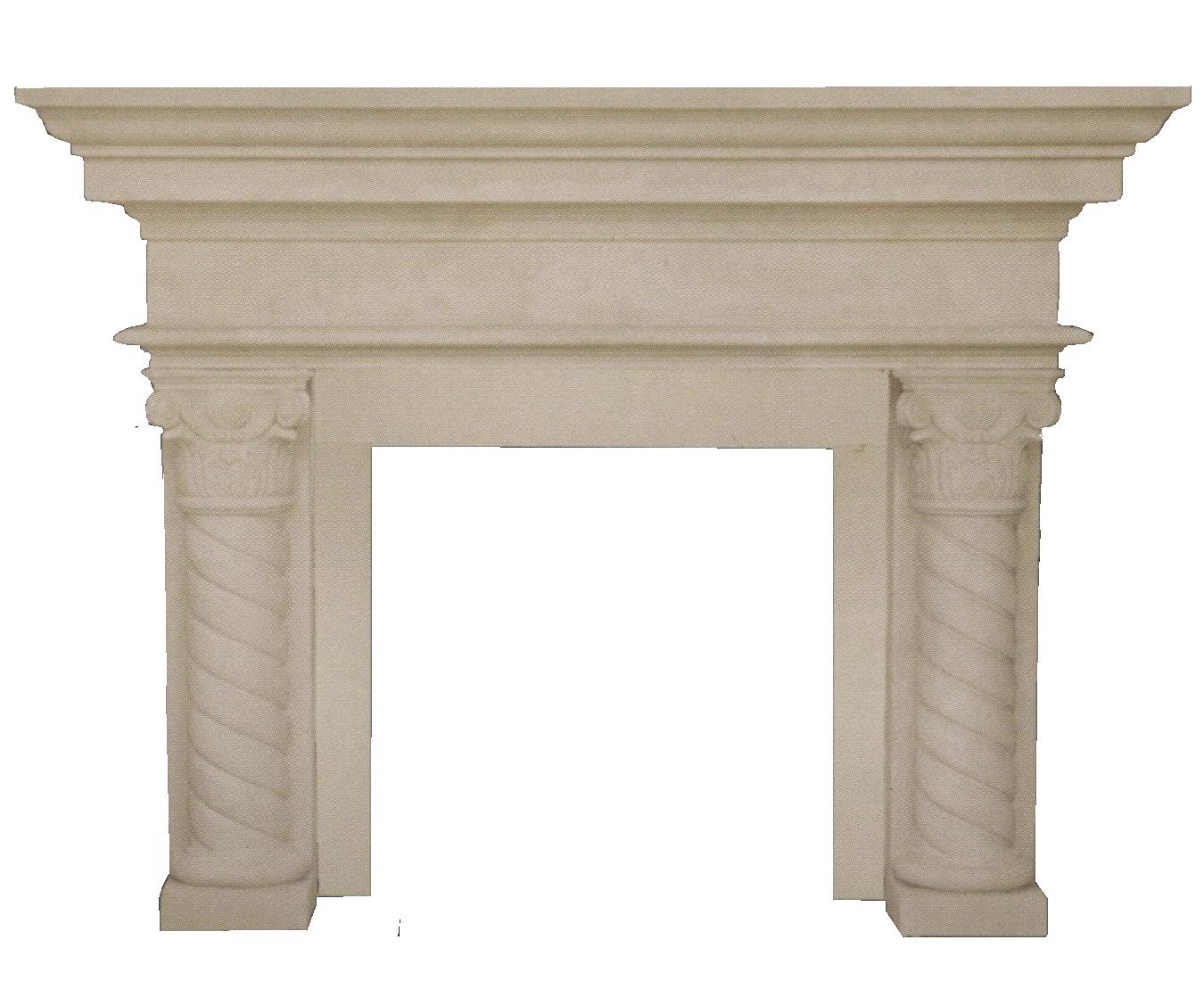 Florida mantels liquidator athena. Fireplace clipart fireplace mantle