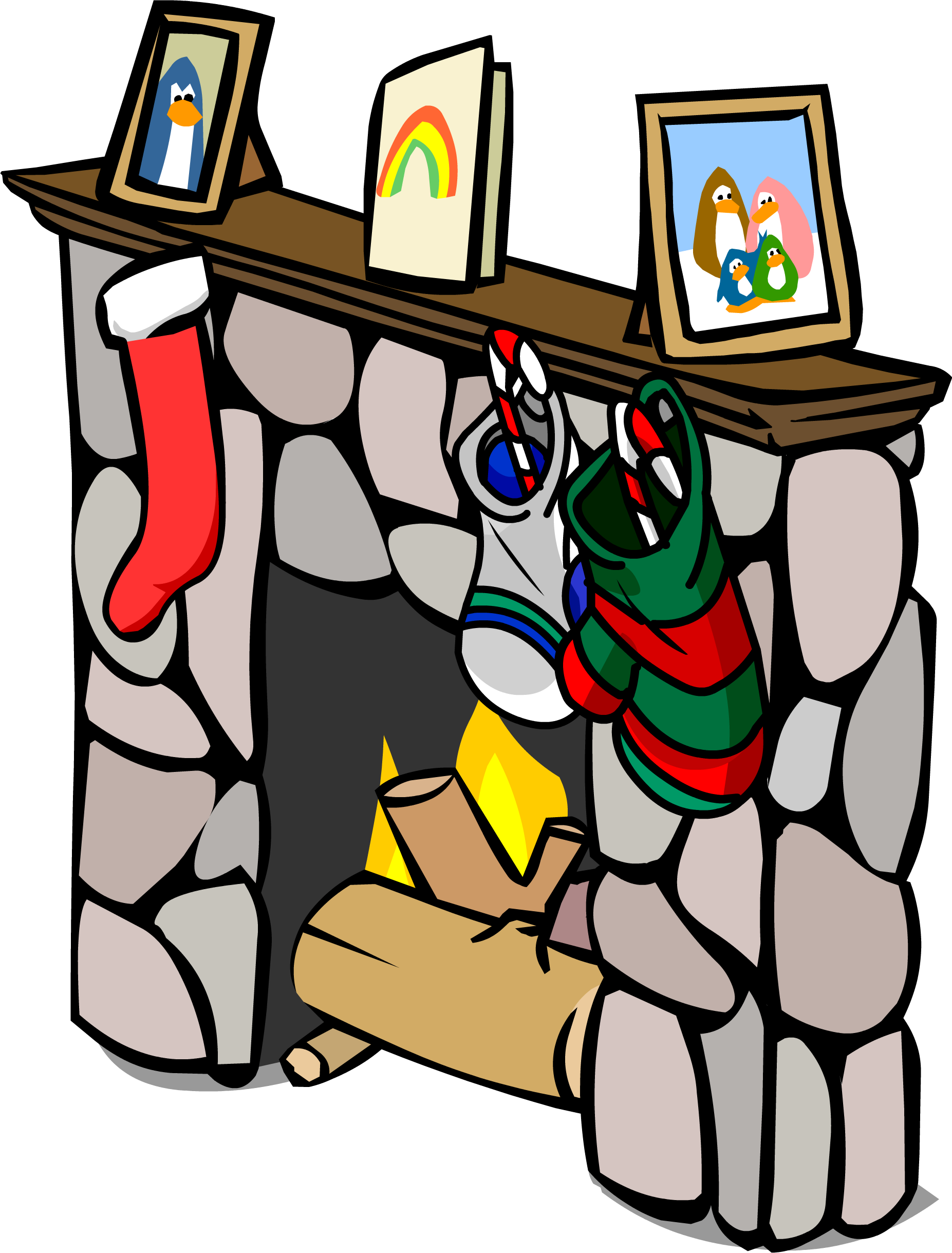 Fireplace clipart fireplace scene. Image sprite png club