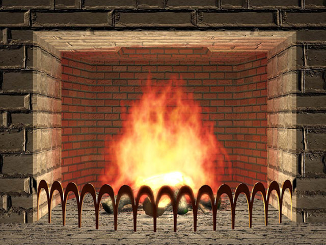 Fireplace clipart gas fireplace. Cliparts zone