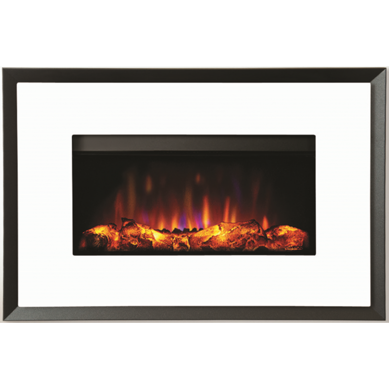 Matrix duo glass electric. Fireplace clipart gas fireplace