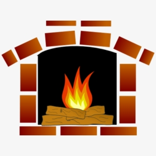 Free of a cliparts. Fireplace clipart gas fireplace