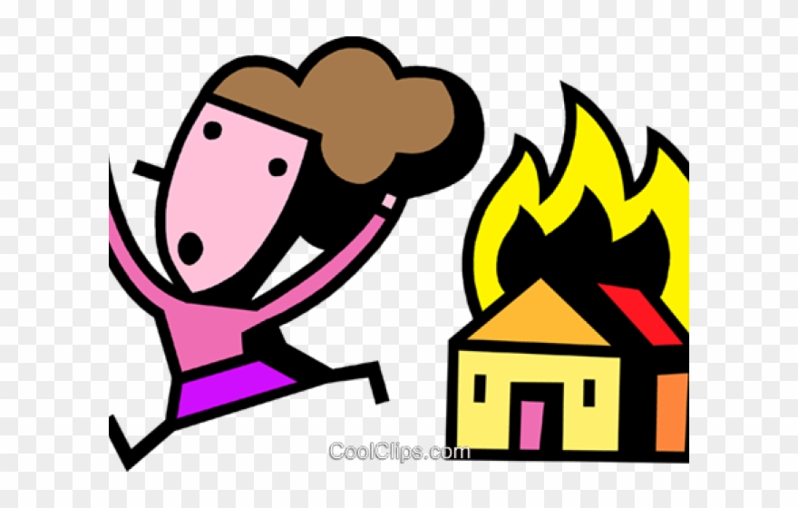 Fire on png download. Fireplace clipart in house