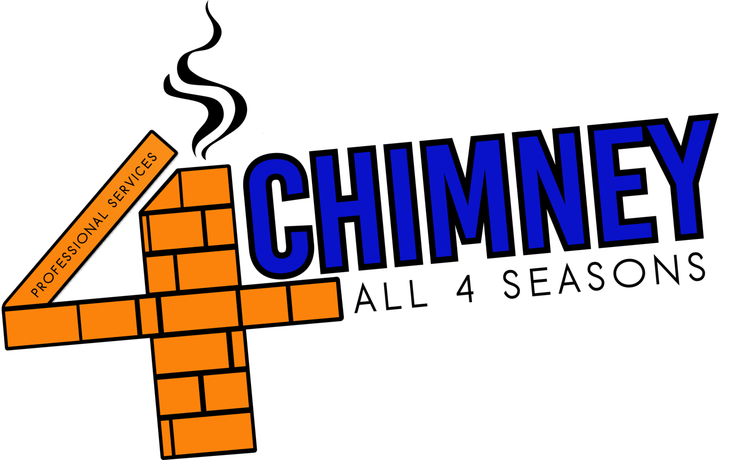 All seasons professional chimney. Fireplace clipart outdoor fireplace