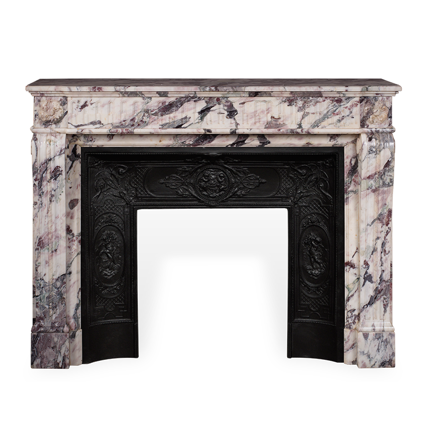 Antique fireplaces architectural elements. Fireplace clipart stone fireplace