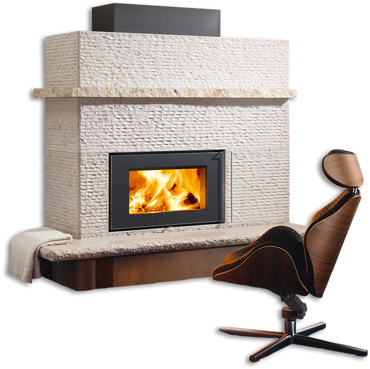 Fireplace clipart warm fire. Max blank kamin fen