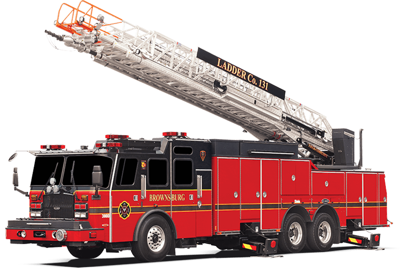 Png image purepng free. Ladder clipart fire truck