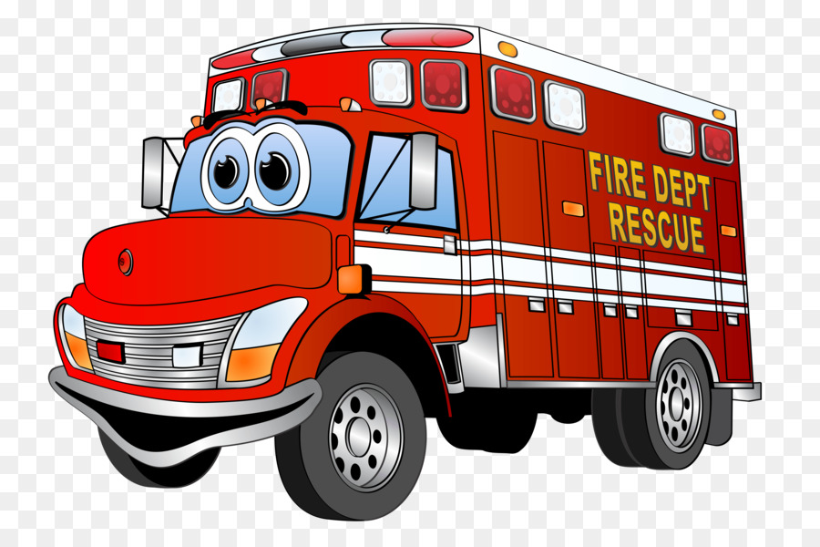 Firetruck clipart fire car. Download free png engine