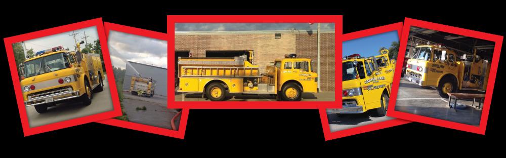 Omaha truck rental of. Firetruck clipart fire marshal