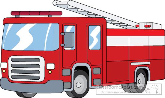Firetruck clipart fire officer. Truck illustrations free download