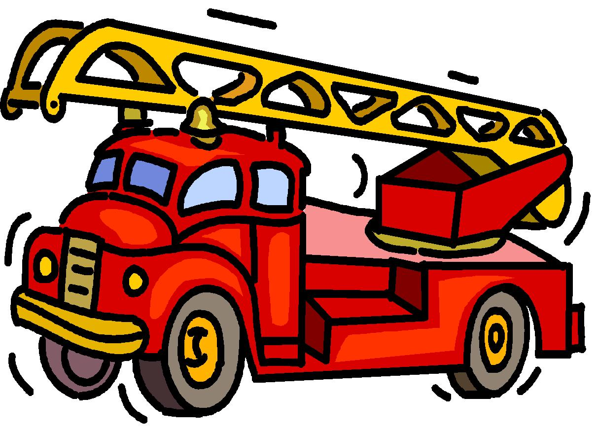 Free download clip art. Firetruck clipart fire safety
