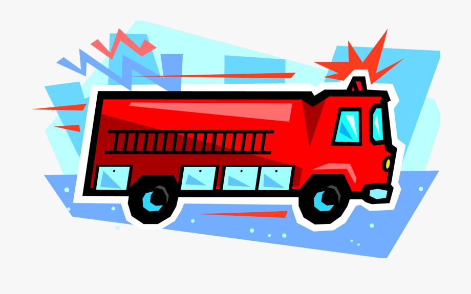 Firetruck clipart firedrill. Fire truck drill png
