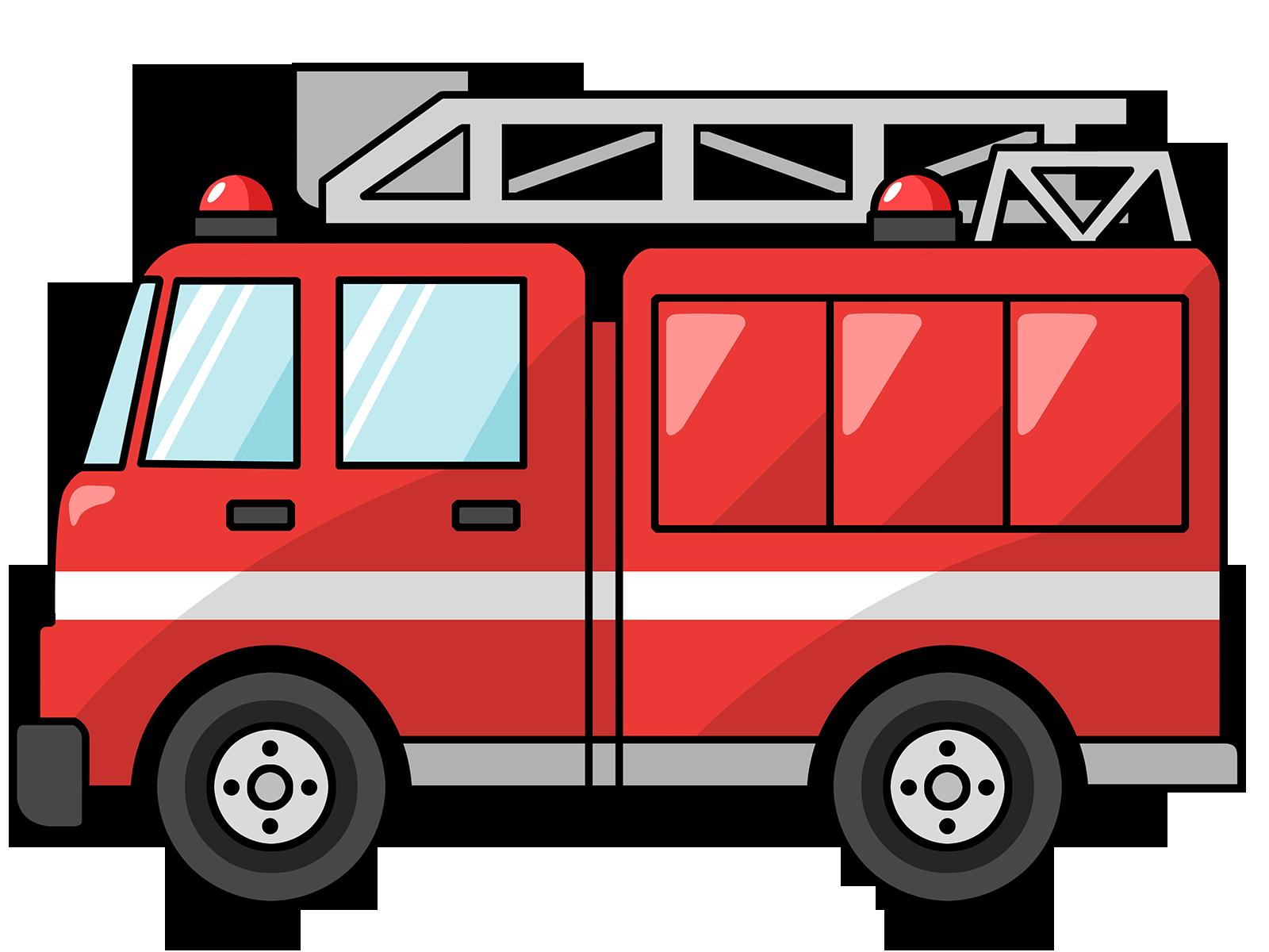 Firetruck clipart kid. Fire truck clip art