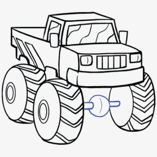 Firetruck Clipart Monster Truck Firetruck Monster Truck Transparent Free For Download On Webstockreview 2020