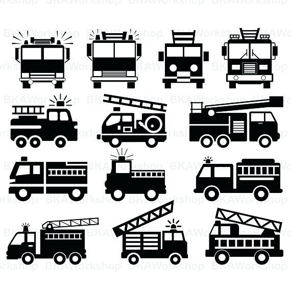 Free fire truck download. Firetruck clipart month