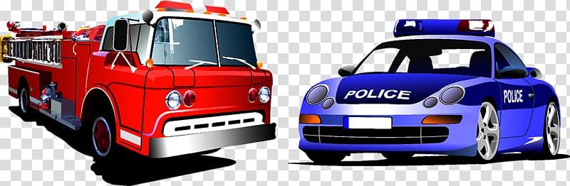 Firetruck clipart police car. Firefighter fire engine transparent
