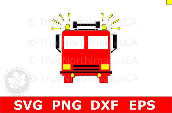 Fire truck . Firetruck clipart svg