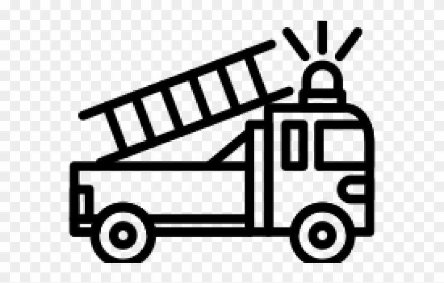 Firetruck clipart svg. Fire truck png download