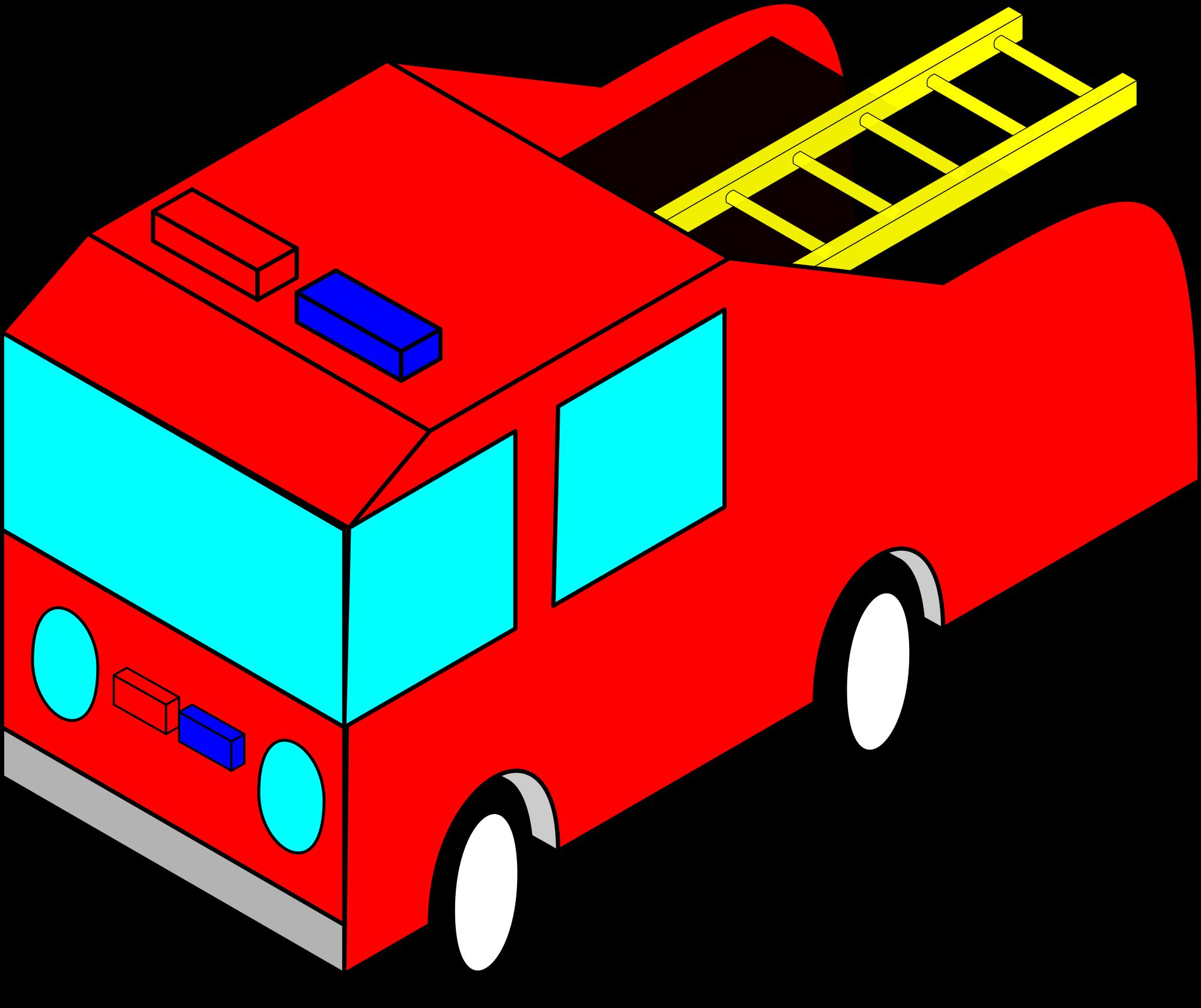 Firetruck Clipart Svg Firetruck Svg Transparent Free For Download On Webstockreview 2021
