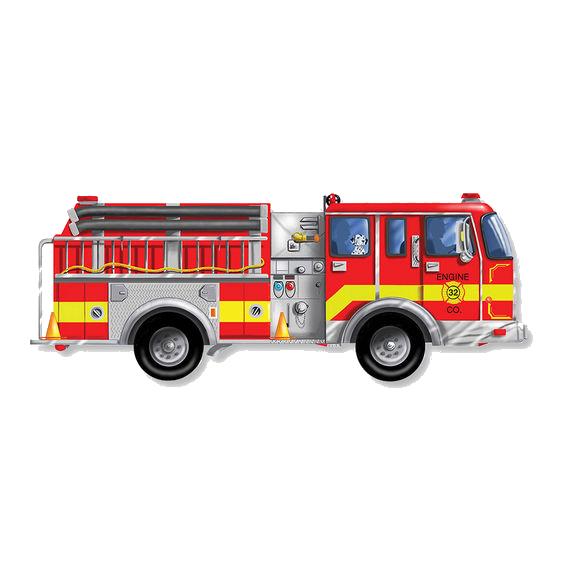 Firetruck clipart transparent, Firetruck transparent