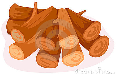 Clip art pile of. Firewood clipart