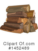 Firewood clipart. Royalty free rf illustrations