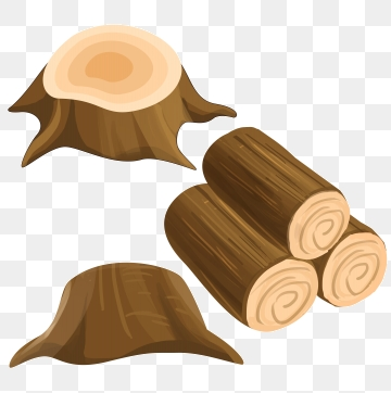 Png vector psd and. Firewood clipart block wood