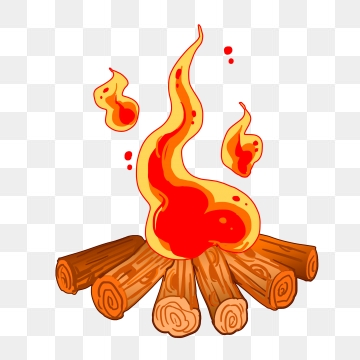 Firewood clipart campfire wood. Png vector psd and