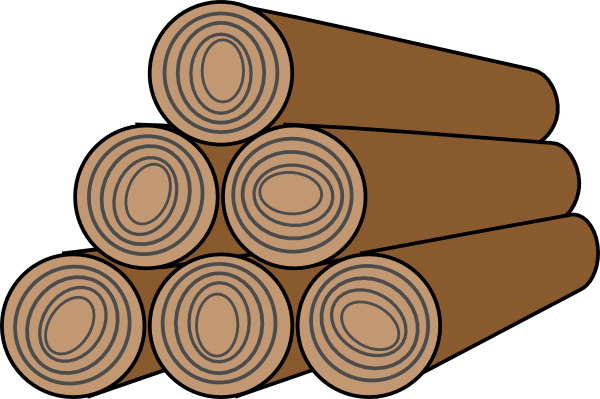 Firewood clipart cartoon. Free wood cliparts download