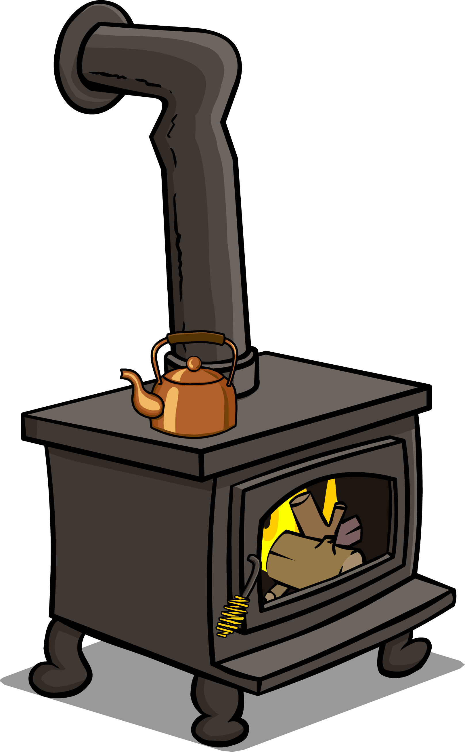 Win clipart wood. Stove cliparts free download