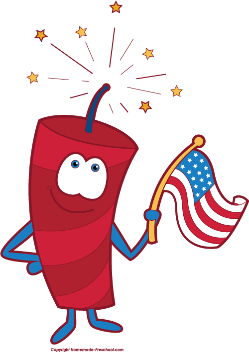 Free fireworks click to. Firework clipart