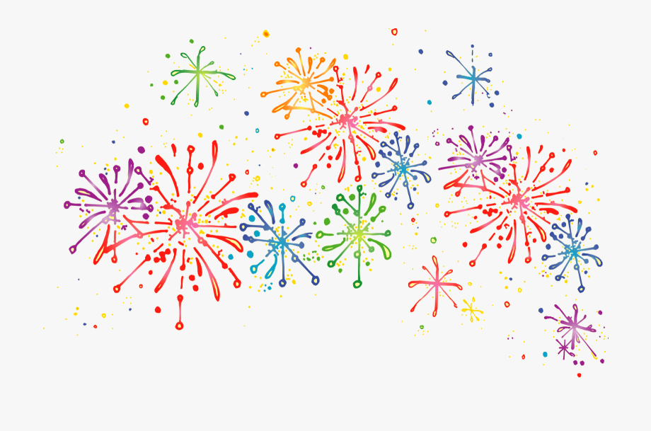 Firework clipart animated free. Temporary fireworks clip art