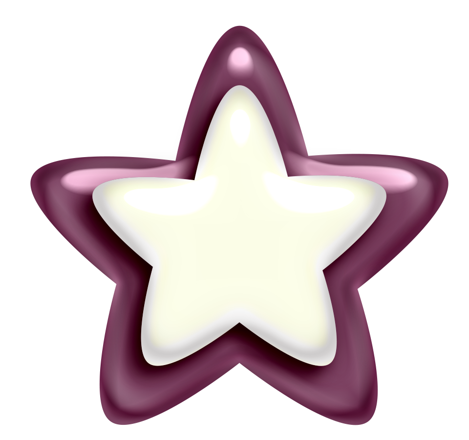 Tree png clip art. Gold clipart shooting star