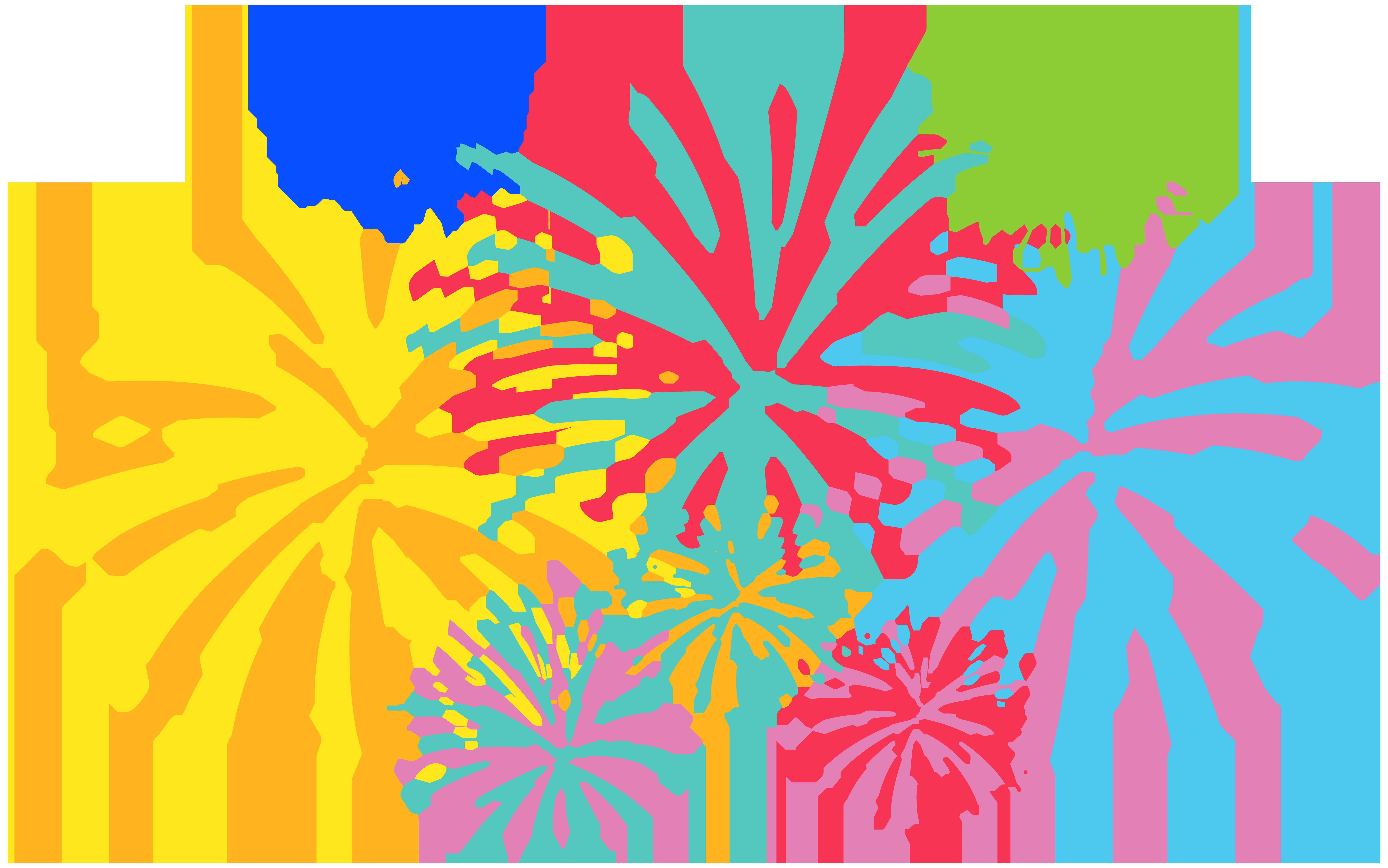 Cracker disneyland elivation in. Firecracker clipart colourful firework