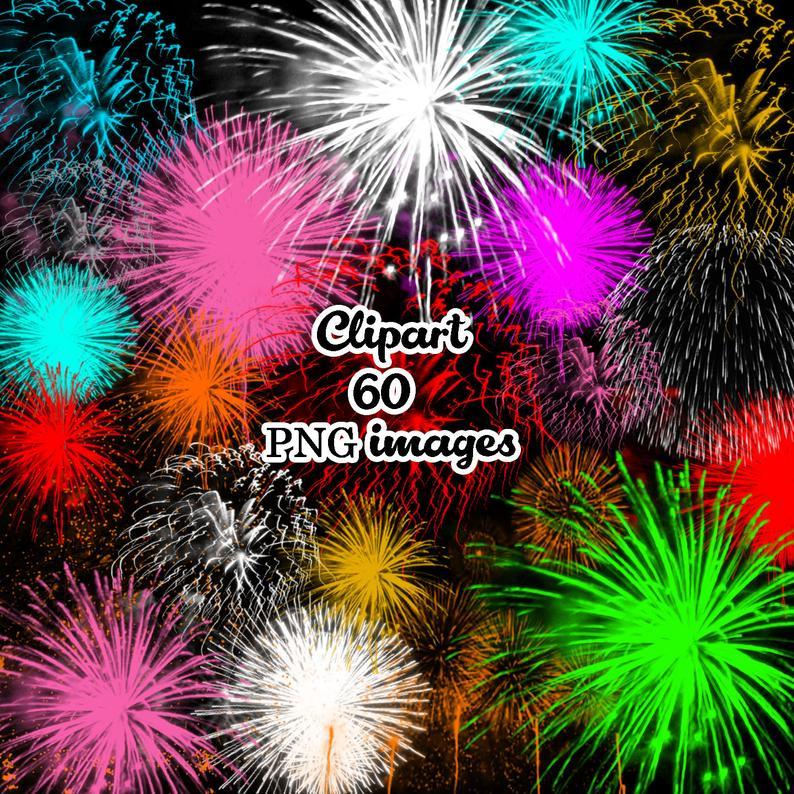 Firework clip art sparkler. Fireworks clipart fireworkds