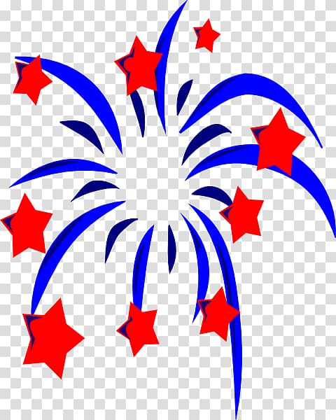 Fireworks clipart independence day firework. Drawing cartoon