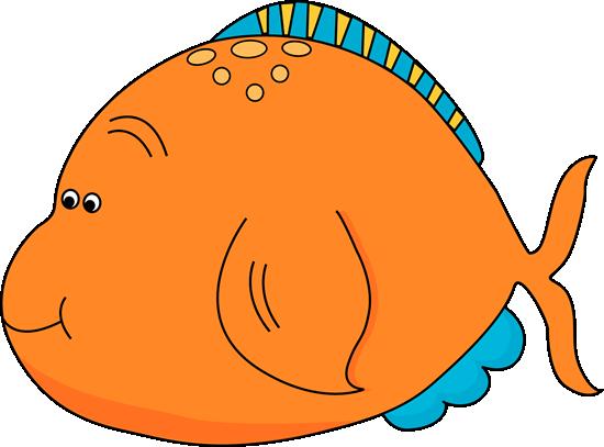Cute clip art panda. Clipart fish orange