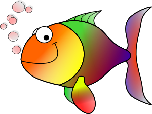 Fish clipart. Free clip art to
