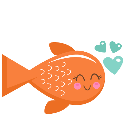 Fish clipart baby fish. Free fishing cliparts download