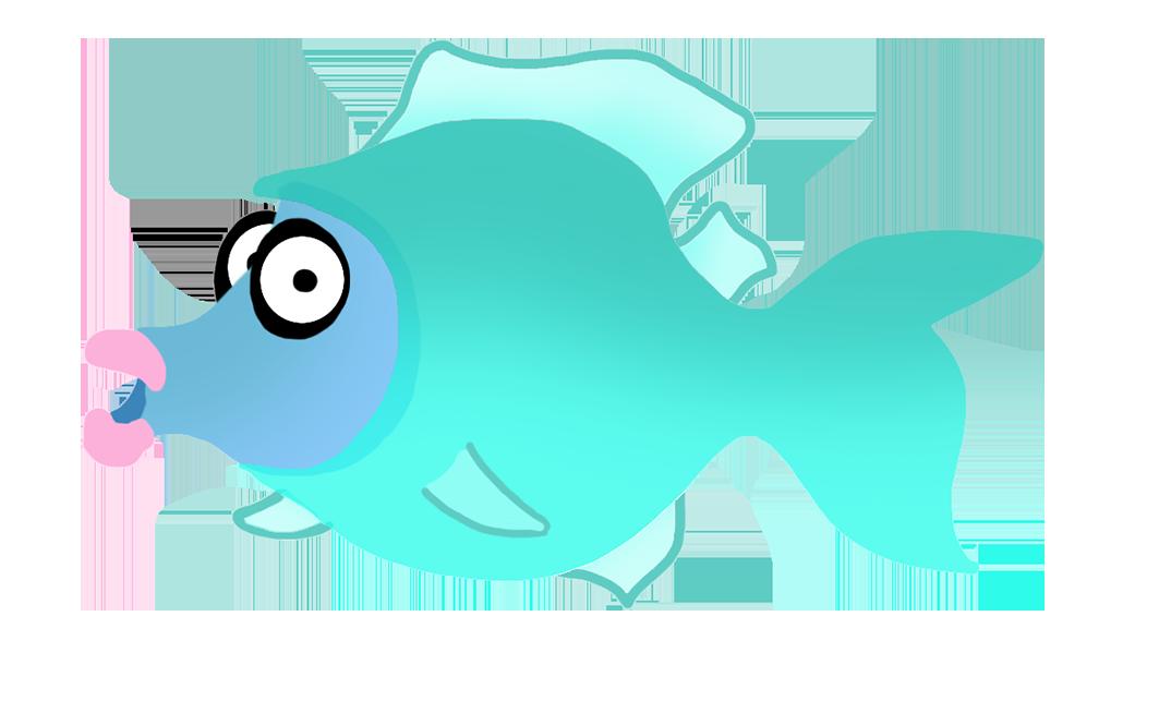 Clip art green cartoon. Fish clipart beige