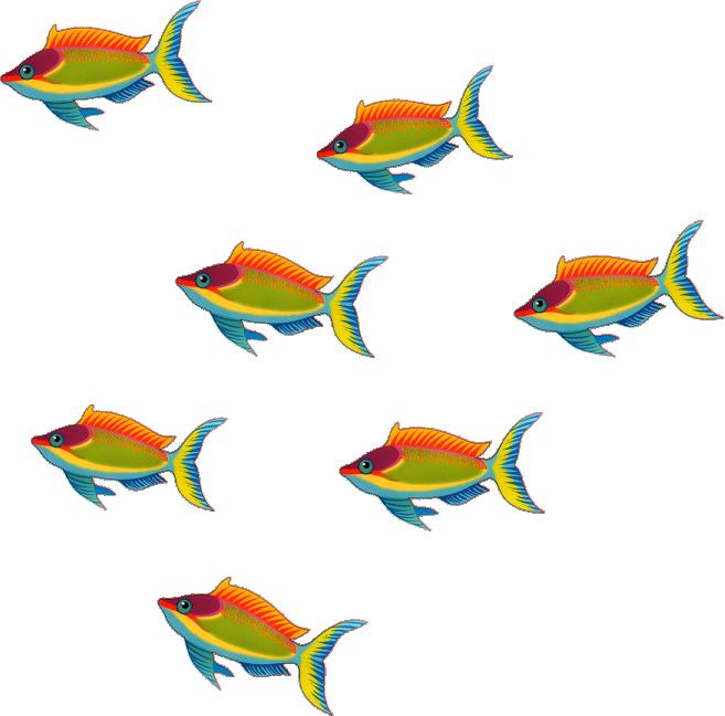 Fish clipart blue. Png transparent images free