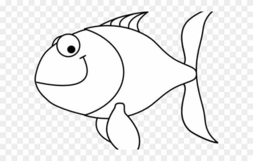 Gold clip art black. Goldfish clipart fish head