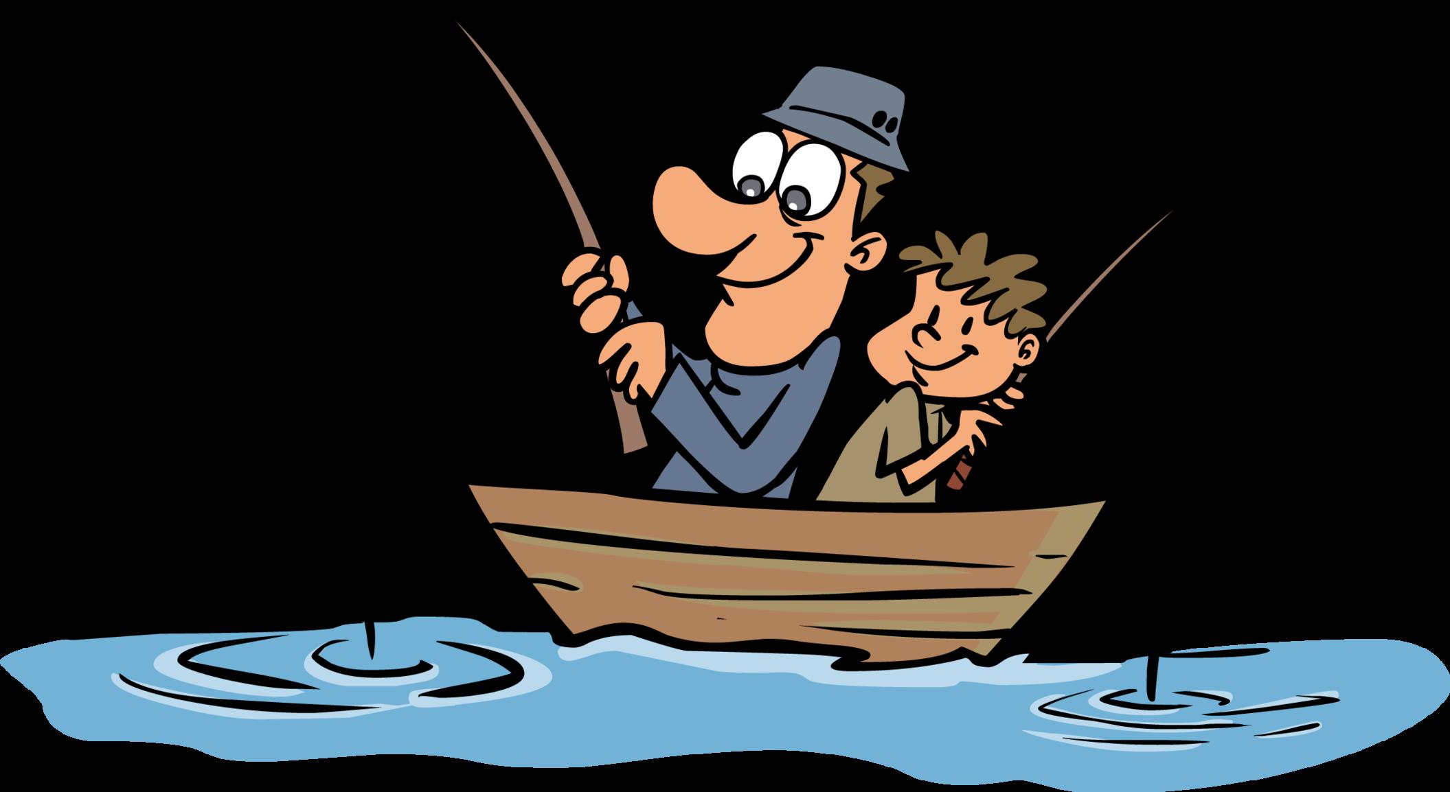 Fish clip art cart. Fisherman clipart fishing vest