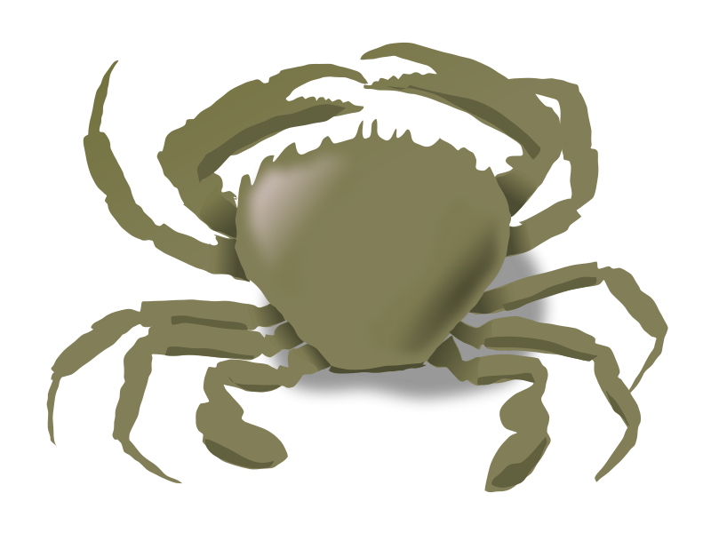 Puffer at getdrawings com. Fish clipart crab