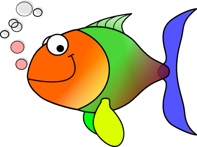 Swimsuit clipart swimming tog. Fish pictures clip art