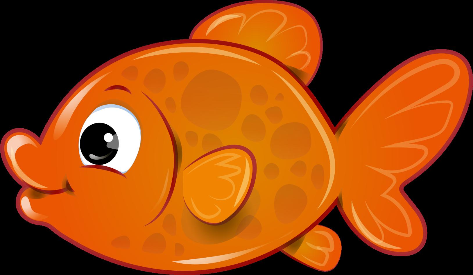 Goldfish clipart 4 fish. Big image png