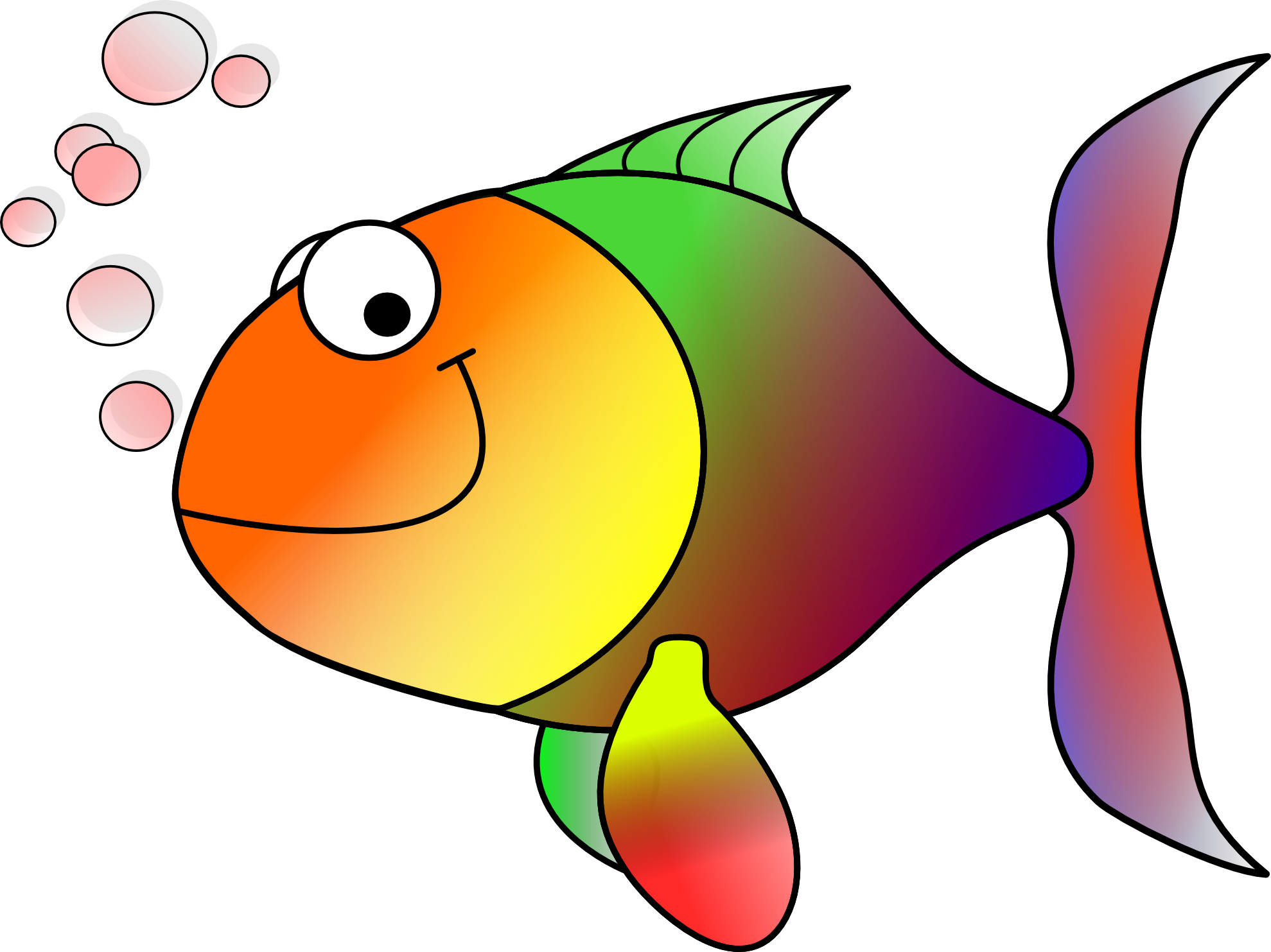 collection of png. Fish clipart hito