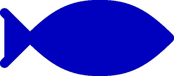 Clip art library . Fish clipart light blue
