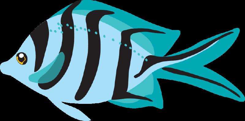 Cliparts free download clip. Fish clipart light blue