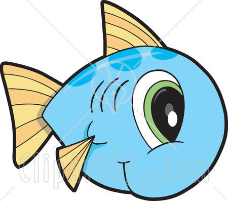 Fish clipart light blue. Clip art panda free